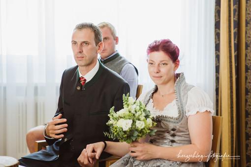 Claudia und Christoph Hocheit in Pernitz