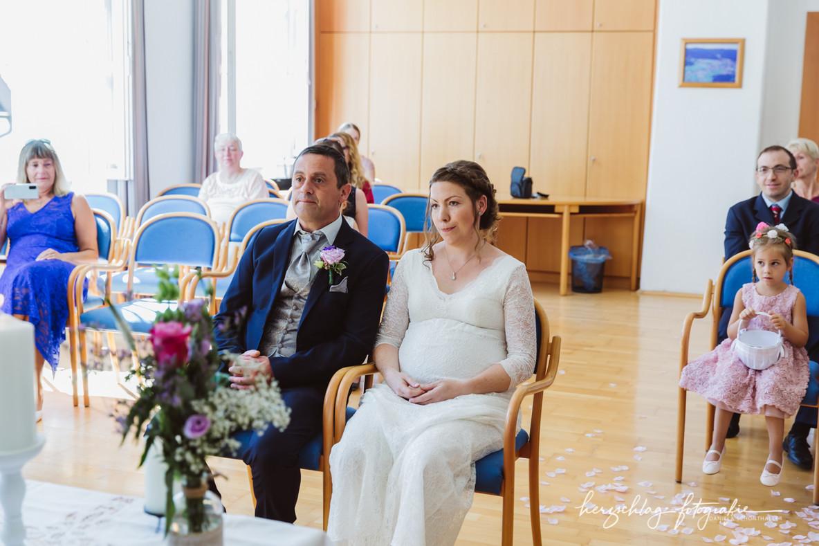 Hochzeit Gertraud und Markus Panzenböck
