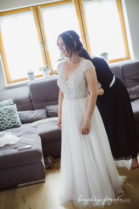 Hochzeit Kerstin und Manfred Szabo 06062