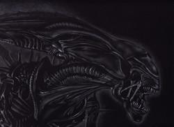 Alien - SOLD