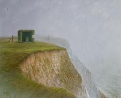 Abbot's Cliff