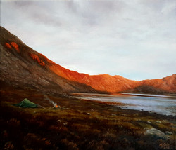 Wild Camping in the Rhinogs