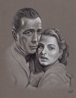 Casablanca - SOLD