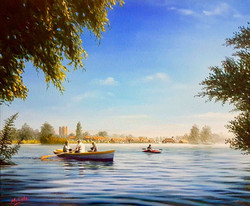 Thorpeness - SOLD