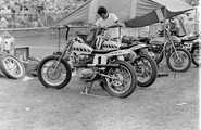 TT bikes for KR ..I believe in the pits