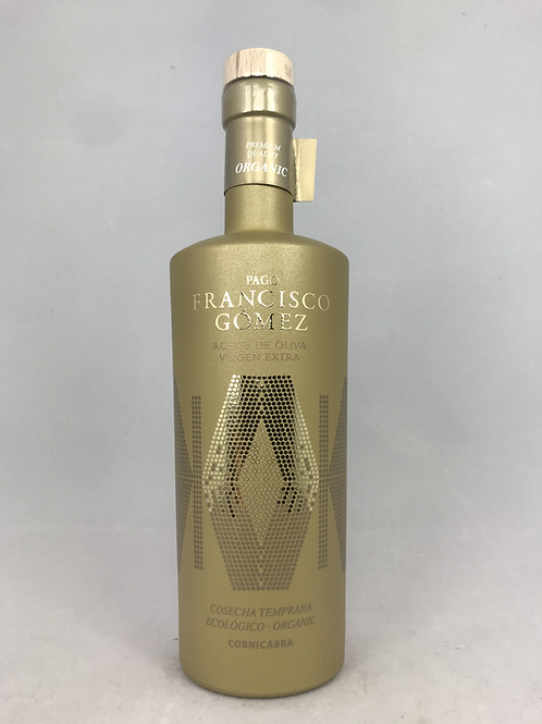 Demeter Olivenöl Cornicabra