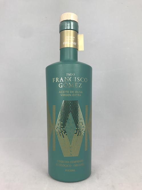Demeter Olivenöl Picual