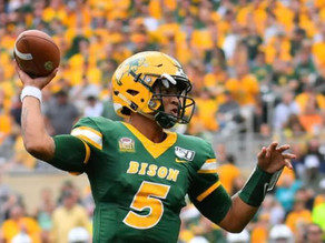 Trey Lance, The next best NFL QB.
