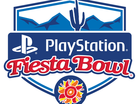 Fiesta Bowl Preview