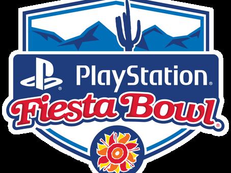 Fiesta Bowl Preview