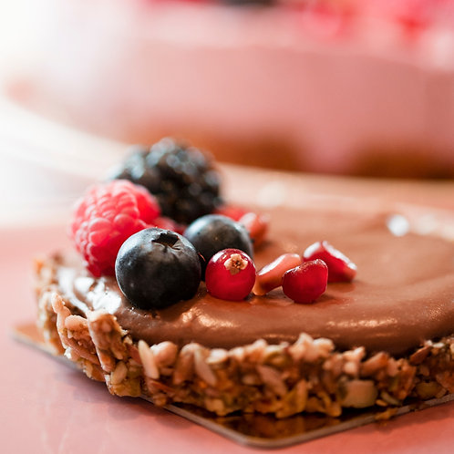 VEGAN Sweets & Treatsbox