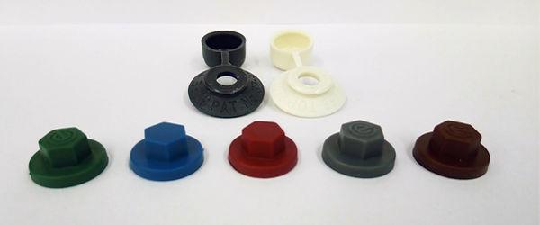 Algoa Sreel Vaal Colour Caps