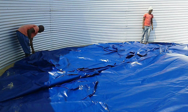 Algoa Steel Vaal DIY Zinc Dam Kit
