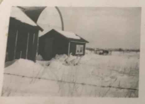 The Farm Barn