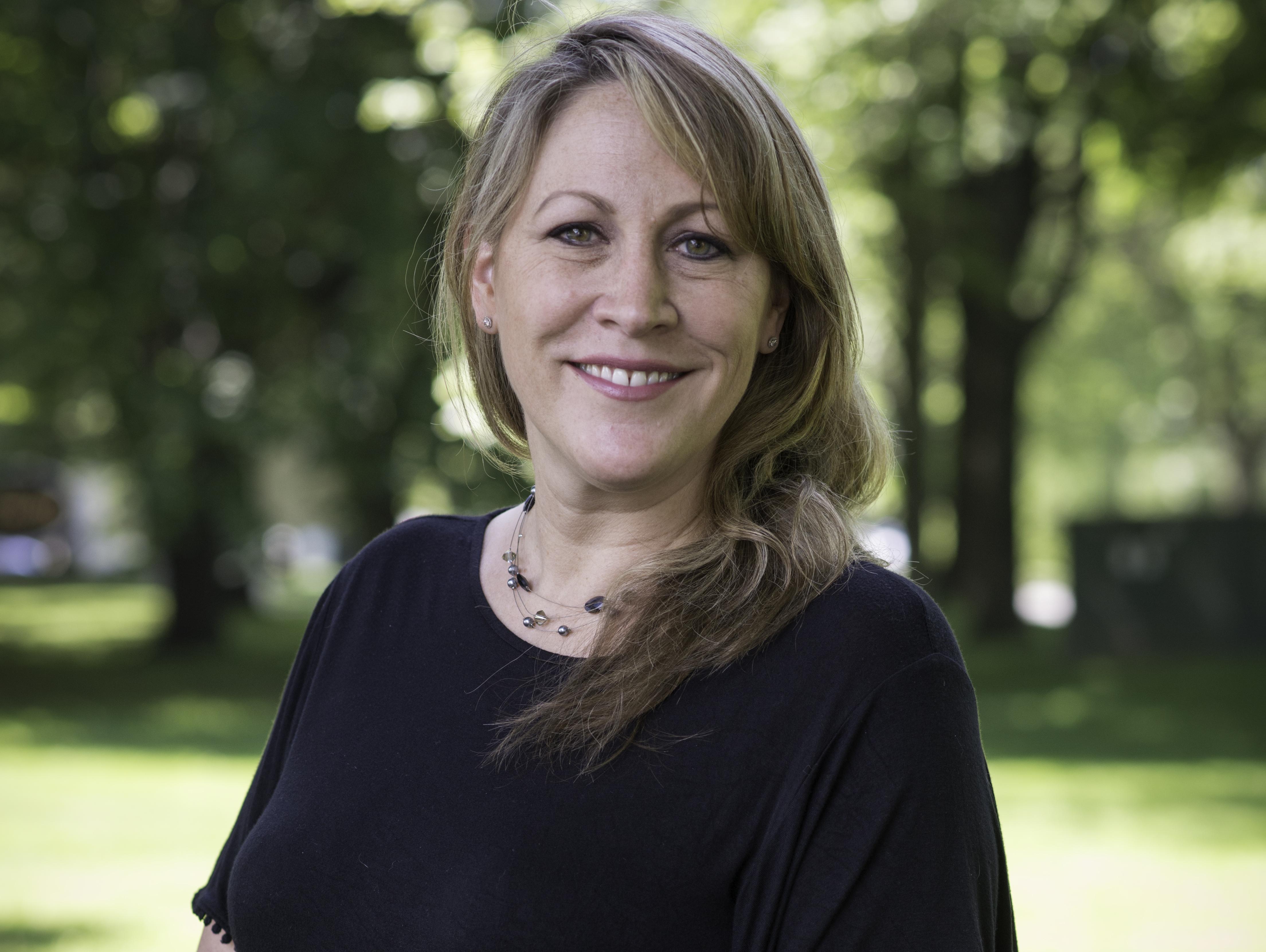 Jennifer Galluzzo