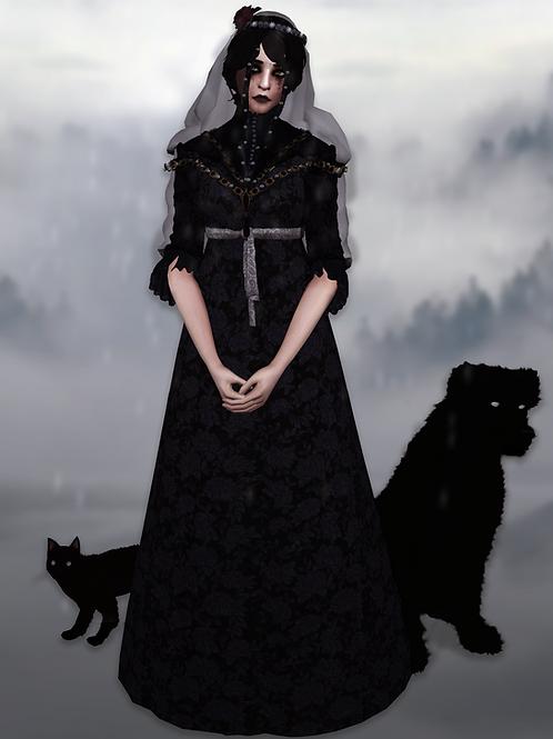 Iris Von Everec Set