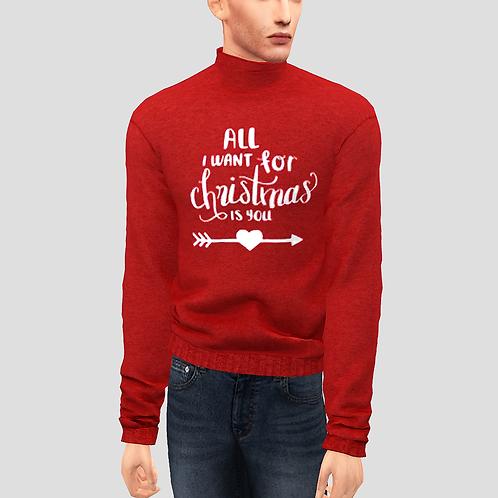 Matching christmas sweater (M)