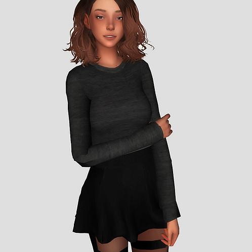 Skirt n'Sweater
