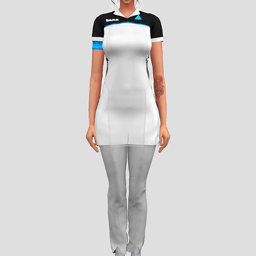 D:BH Kara outfit