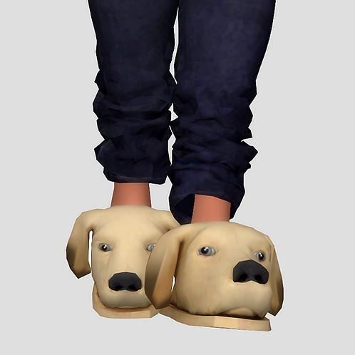 Buckley Slippers