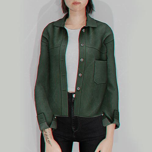 Boyfriend Jacket V1