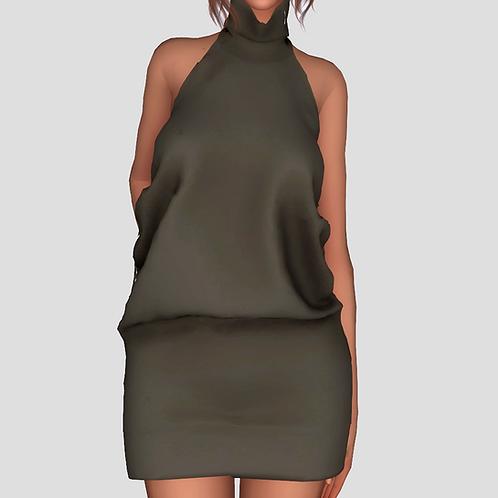 Viki Paris Dress