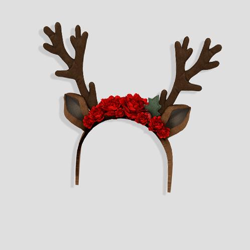 Deer headband (unisex)