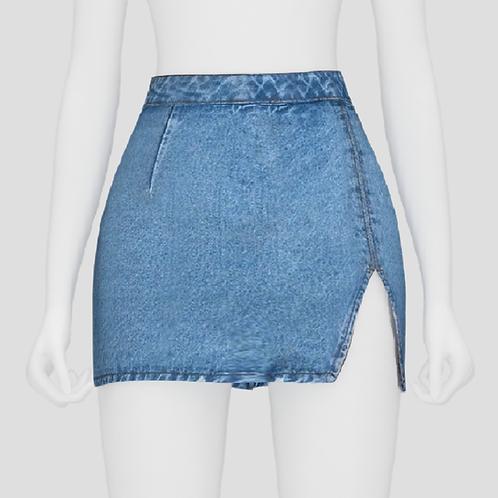 Lola mini skirt