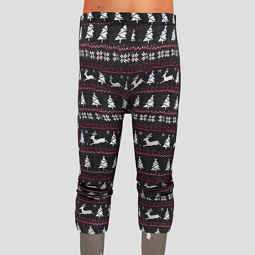 Christmas leggings for toddlers
