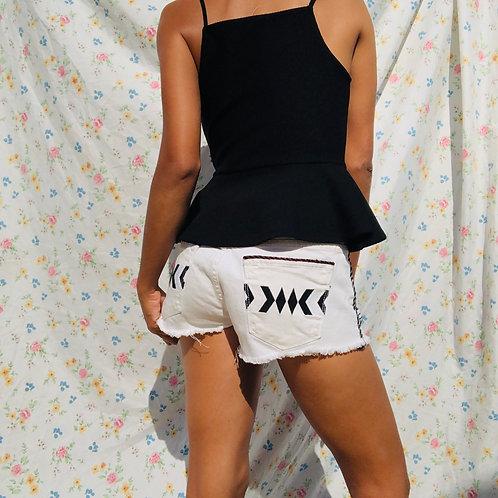 Zara Shorts -Talla 2