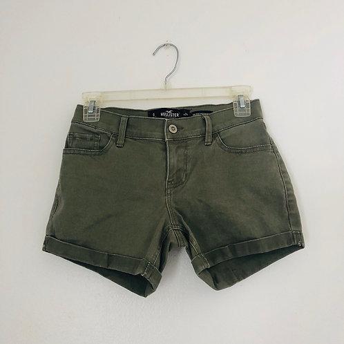 Brandnew Hollister Shorts