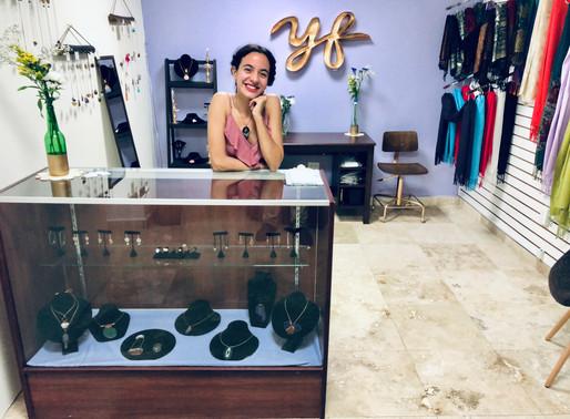Bienvenidos al Yuyu Shop