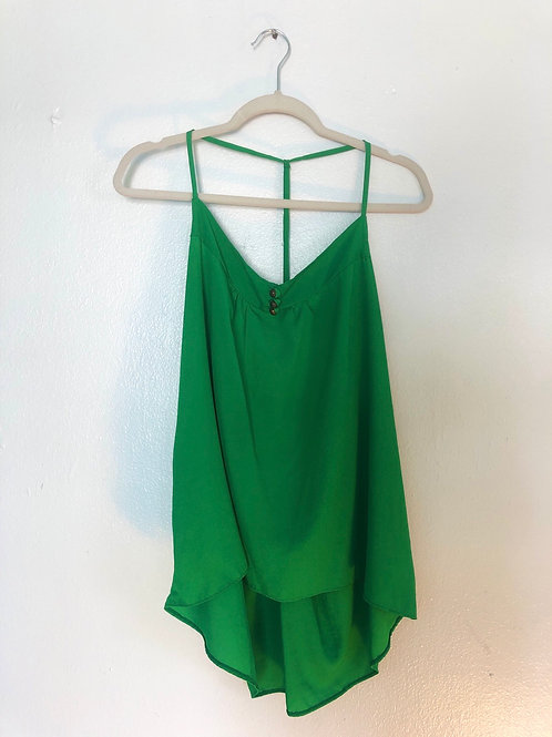 Blusa Esmeralda XL