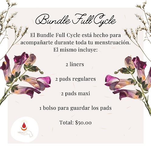 Bundle Full Cycle
