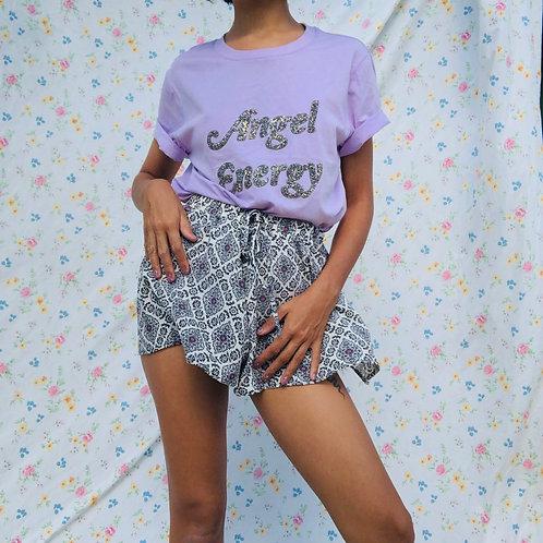 Angel Energy T Shirt- M