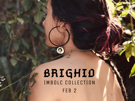 Brighid Imbolc Collection