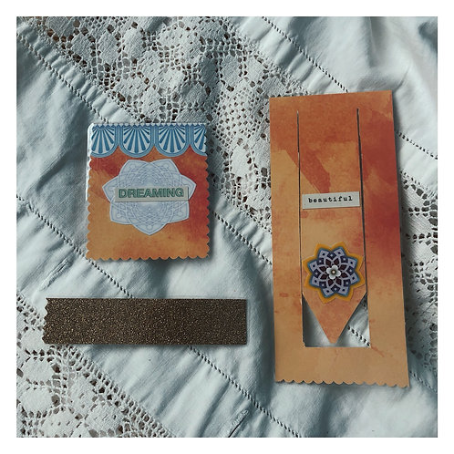 Bookmark bundle #1