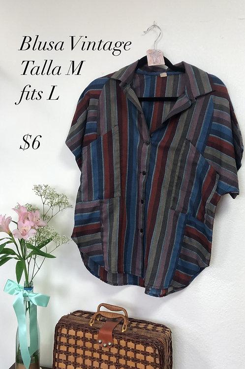 Library Fan Vintage shirt