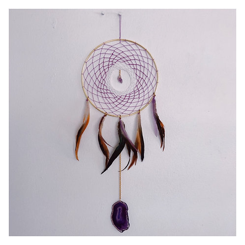 Lila Dreamcatcher (medium)