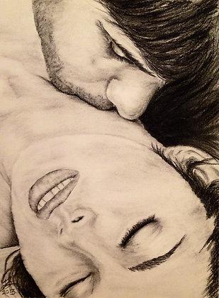 Morning Kiss