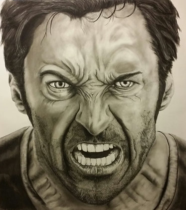 Hugh Jackman,The Wolverine