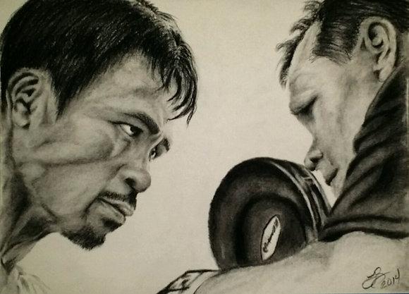 Manny and Freddie