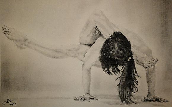 Yoga Pose #4