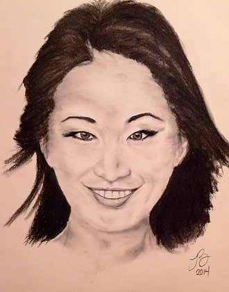 Gail Kim 2 - portrait