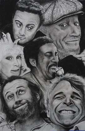 Legends of Laughter
