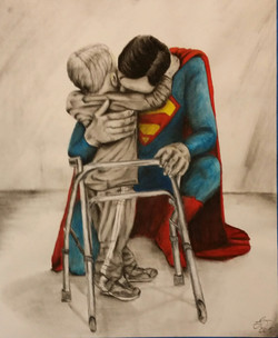 Everyone Needs A Superman
