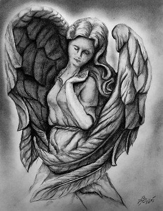 Angel Mercy