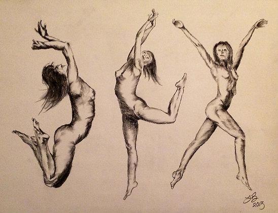 Movement Study 2