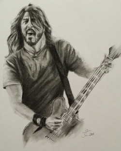 Are You With Me  Dave Grohl