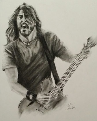 Are You With Me - Dave Grohl